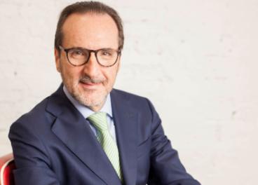 Francisco Aranda, presidente de UNO