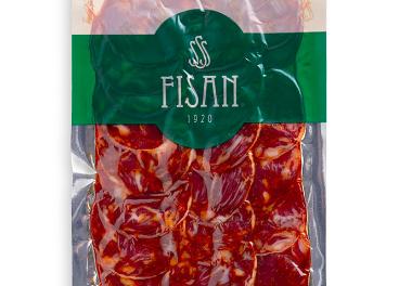 Chorizo picante Fisan