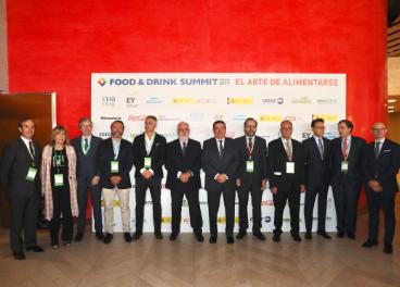 Madrid Food&Drink Summit
