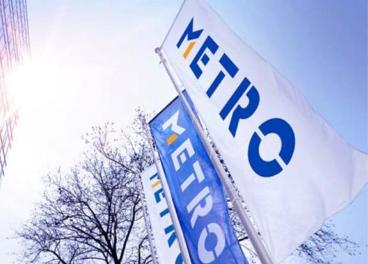 Instalaciones de Metro