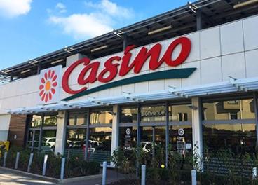 Establecimiento de Casino