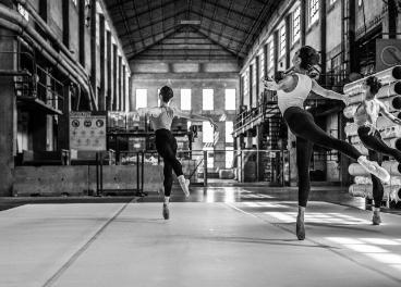 Renova apoya al ballet