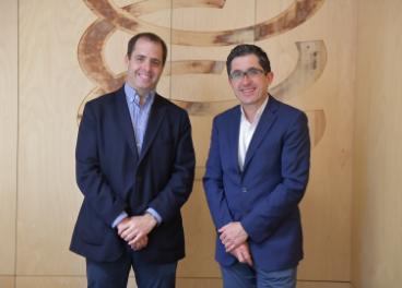 Acuerdo Mahou y Basque Culinary Cente
