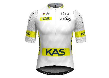 KAS patrocina la Vuelta al País Vasco