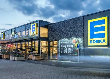 Reordenación de las centrales de compra