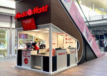 Service Point MediaMarkt en Splau