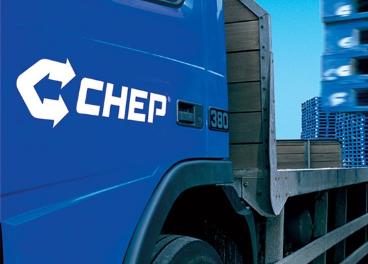 Vehículo de CHEP