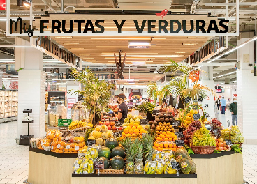 Alcampo Mercadona Eroski Vegalsa Condis DinoSol