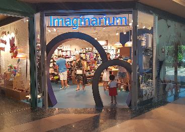 Imaginarium en El Ingenio