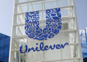 Unilever reduce sus ventas un 0,9%