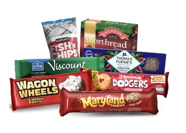 Ferrero compra las galletas británicas Burton's