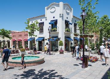 Mallorca Fashion Outlet, de VIA Outlets
