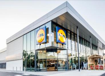 Lidl invierte 14,5 millones en Madrid