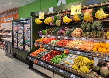 Supermercado Dialprix, de Musgrave