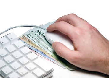 Las compras online crecen en España
