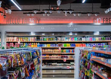 Morrisons prepara su supermercado inteligente