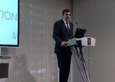 Ignacio Larracoechea, presidente de Promarca