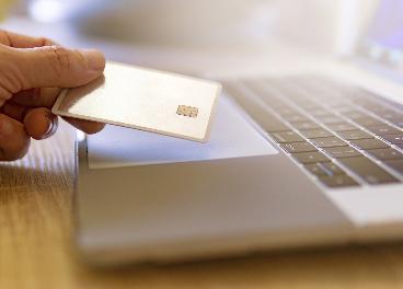 ventas online casi igualan a las físicas