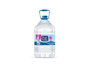 Font Vella 8 litros