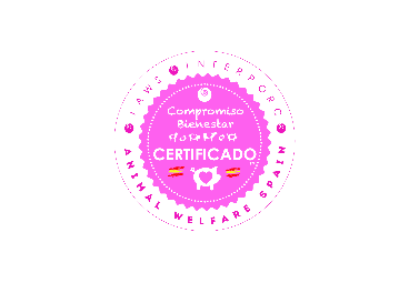 Compromiso Bienestar Certificado de Interporc