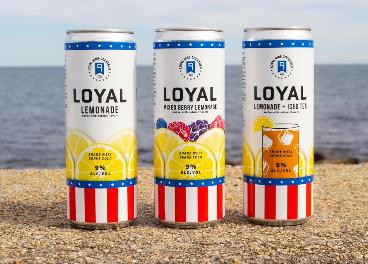 Diageo crece en RTD con la compra Loyal 9