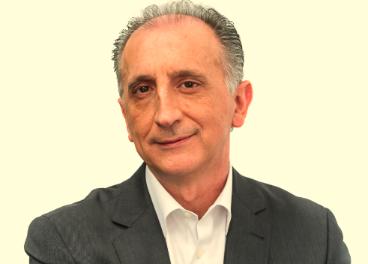 Mariano Serrano, de Auchan Retail España