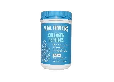 Nestlé introduce en España Vital Proteins
