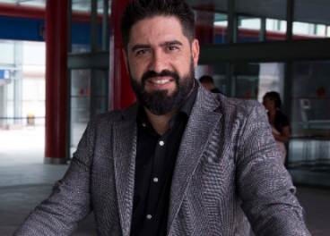 Raúl Calleja, directivo de Ifema