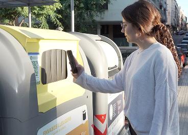 Ecoembes impulsa el reciclaje con Reciclos