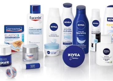 Productos de Beiersdorf
