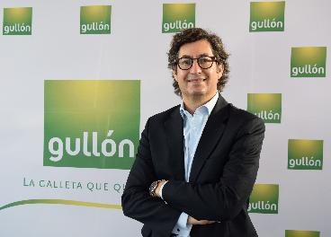 Gonzalo Machado, de Gullón