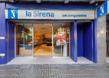Tienda La Sirena