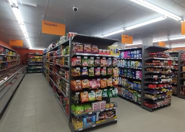 Consum y Economy Cash abren tiendas