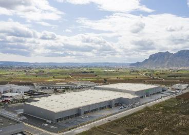 Mercadona invierte 98 millones en logística