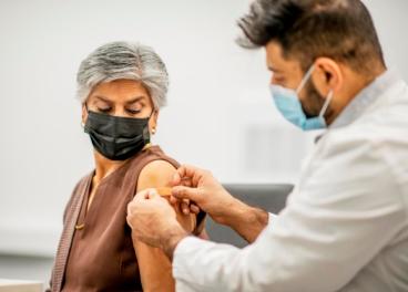 Nestlé colabora en la vacunación contra covid-19