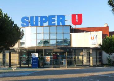 Supermercado de Système U