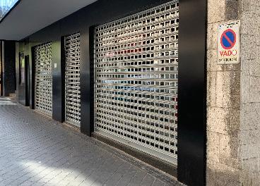 Las empresas zombis en retail y alimentación