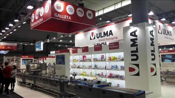 Ulma y la división de global packaging