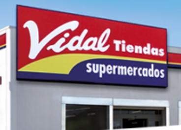 Vidal Supermercados inaugura dos tiendas en una semana
