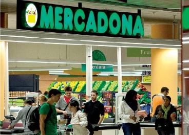 Mercadona inaugura un supermercado en tona barcelona for Oficinas mercadona barcelona